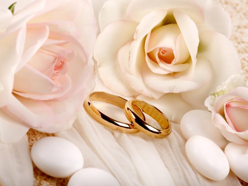 matrimonio e confetti