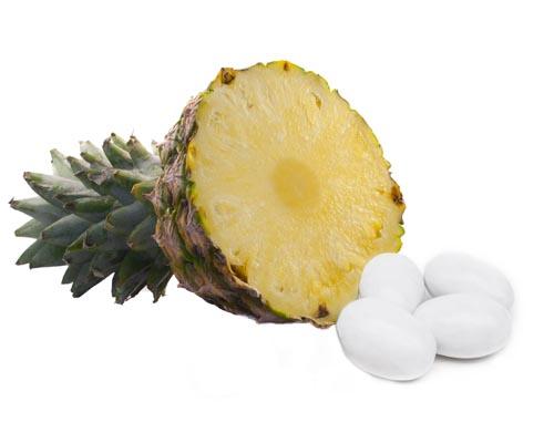 confetti-ananas