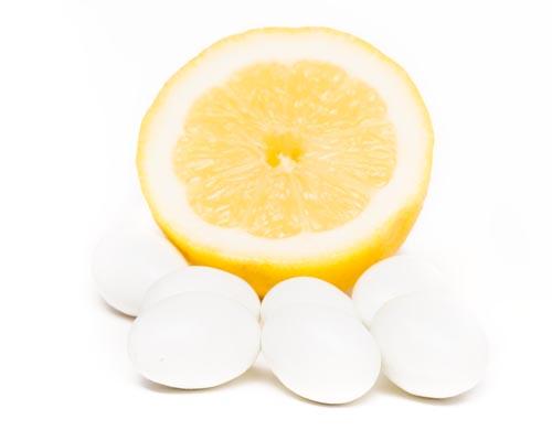 confetti-limone