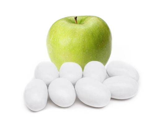 confetto-mela