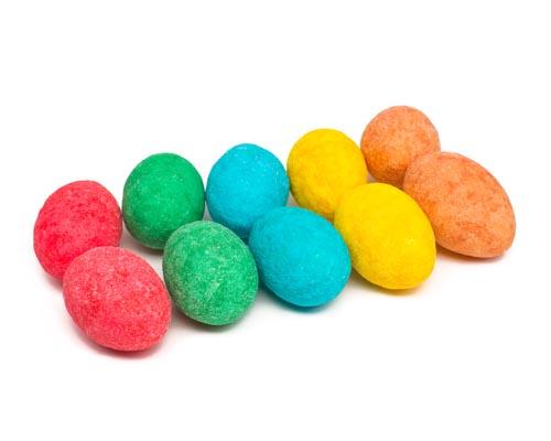 uova cialda zuccherata